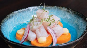 Pisqu Sour & Traditional Ceviche Masterclasses